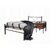 Μονά Μεταλλικά Κρεβάτια Χονδρική (4)