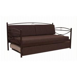 Καναπές κρεβάτι  σχέδιο χαμόγελο τιμές